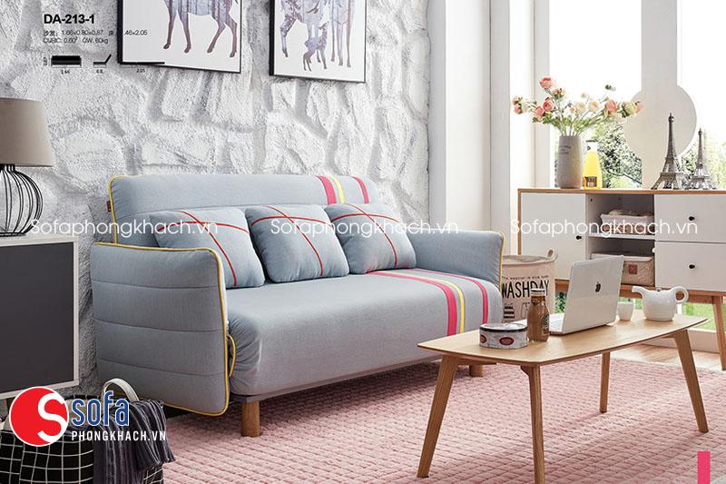 Sofa giường nhập khẩu DA 213-1