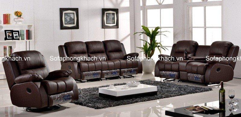 Ghế sofa thư giãn Funika và những ưu điểm sử dụng tuyệt vời, mang đến cho bạn cuộc sống tiện nghi năng động
