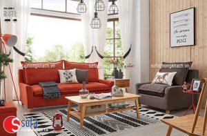 3 gam màu ghế sofa được yêu thích nhất năm 2018
