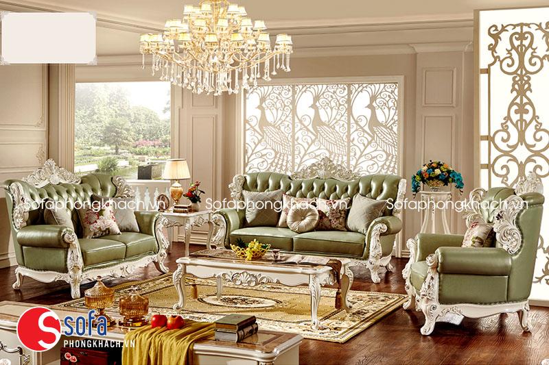 mua ghế sofa cổ điển