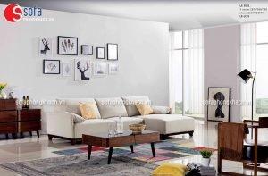 Ghế sofa đẹp cho phòng khách nhỏ