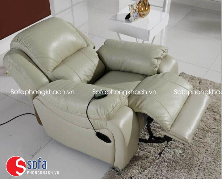 ghế sofa thư giãn đẹp