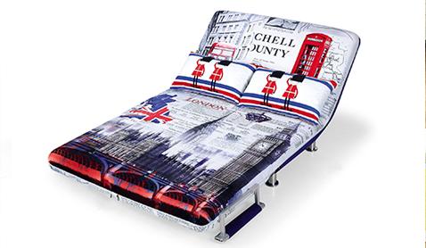 Sofa giường BK-6016