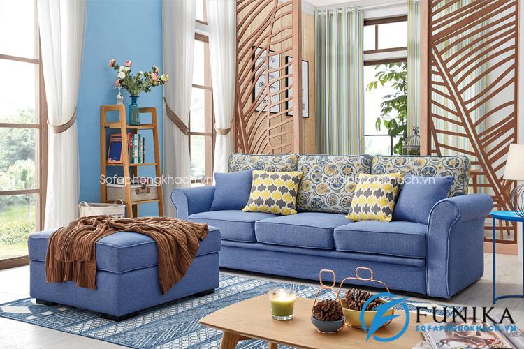 Sofa giường nhập khẩu DA-168