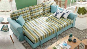 Sofa giường DA-180-5