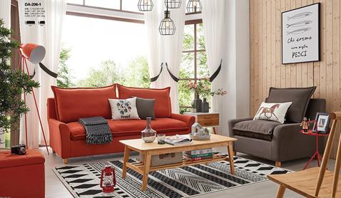 Sofa giường DA-206