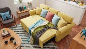 Sofa giường DA-215