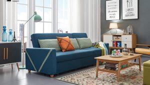 Sofa giường DA-216