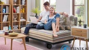 Sofa giường đẹp DA-85B