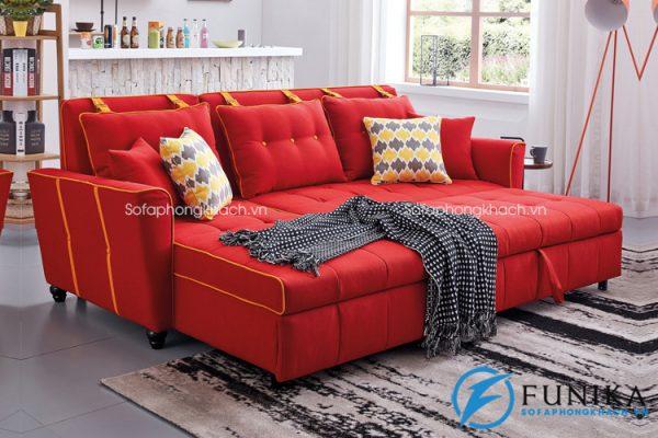 sofa giường góc DA-198