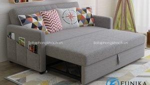 sofa giường nhập khẩu 866-1