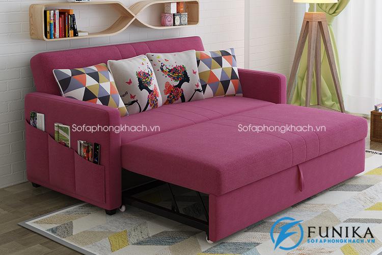 sofa giường nhập khẩu 866-3