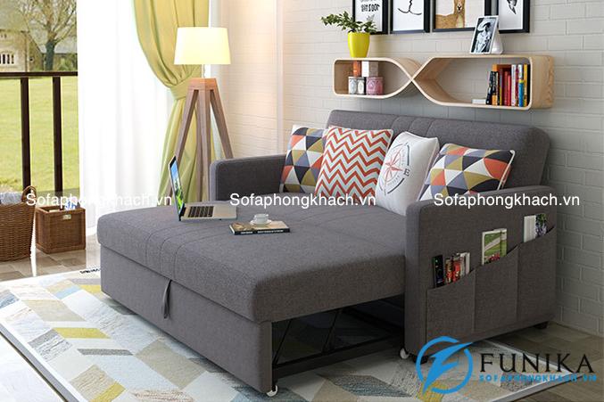 Sofa giường nhập khẩu 866-5