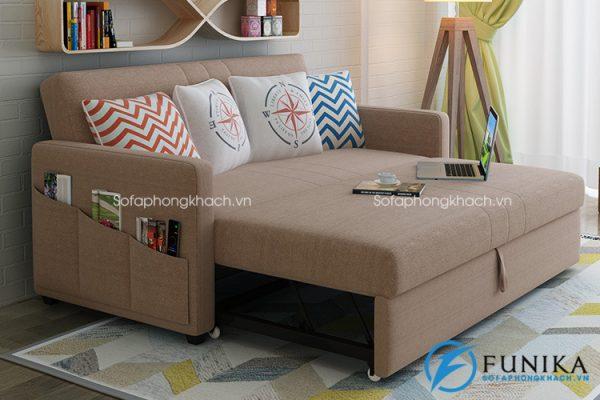 sofa giường nhập khẩu 866-9