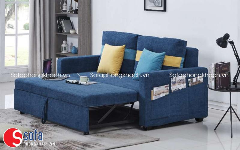 Sofa giường nhập khẩu 871-1