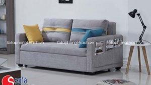 Sofa giường nhập khẩu 871-2
