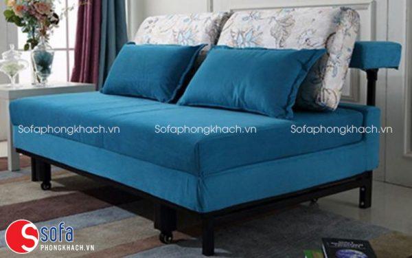 Sofa gường nhập khẩu 901-1