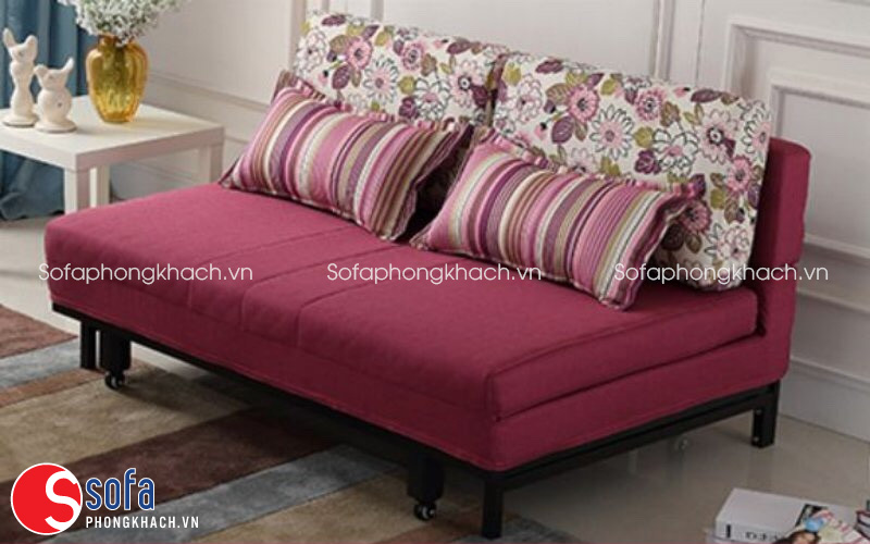 Sofa gường nhập khẩu 901-2