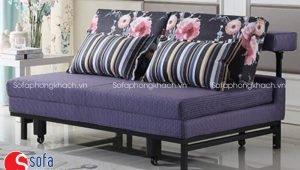 Sofa gường nhập khẩu 901-3