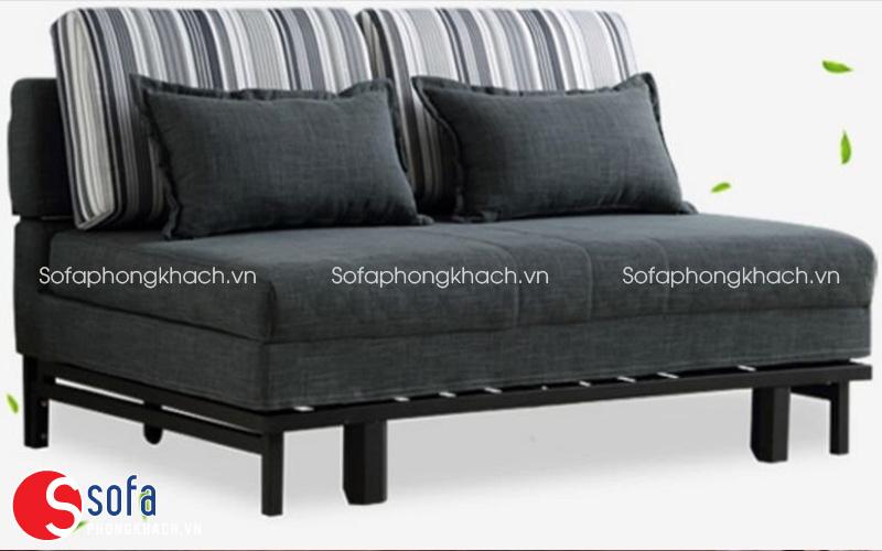 Sofa gường nhập khẩu 901-4