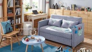 sofa giường thông minh DA-153