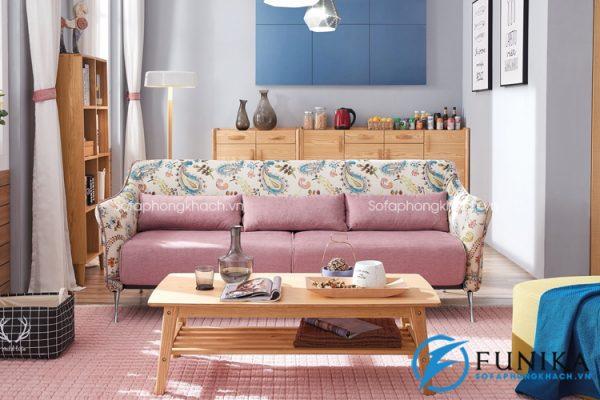 Chọn bộ ghế sofa nhỏ cho phòng khách khiêm tốn như thế nào