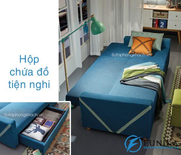kích thước sofa giường thông minh DA-216