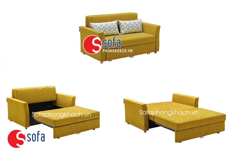 Sofa giường nhập khẩu DA 101-17