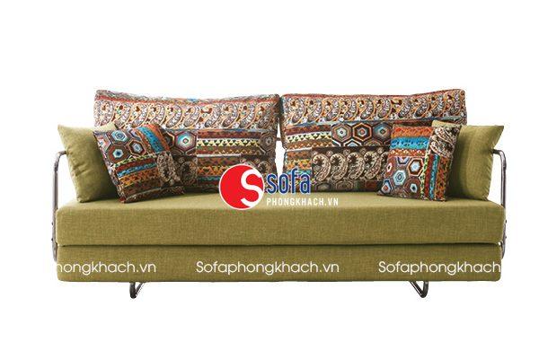 Sofa giường nhập khẩu DA 136B-11