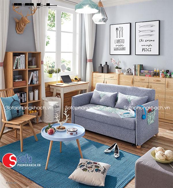 Sofa giường nhập khẩu DA 153-14
