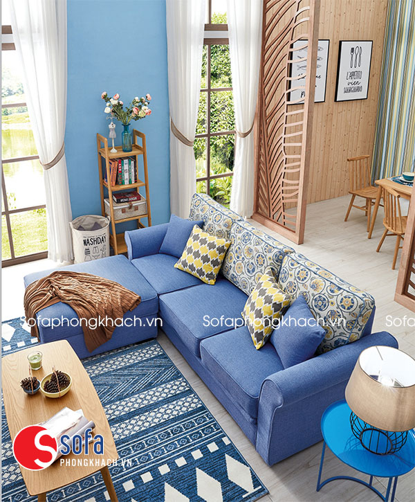 Sofa giường nhập khẩu DA 168-8