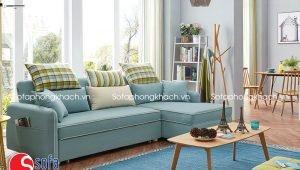 Sofa giường nhập khẩu DA 169-5