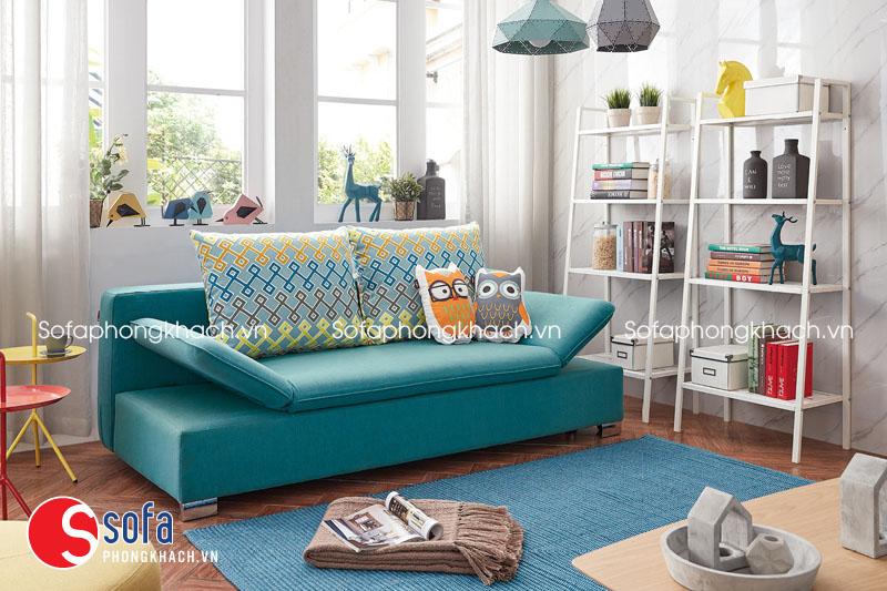 Sofa giường nhập khẩu DA 173-11