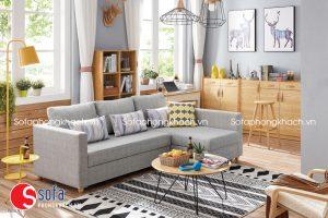 Sofa giường nhập khẩu DA 178-10