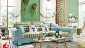 Sofa giường nhập khẩu DA 180-5
