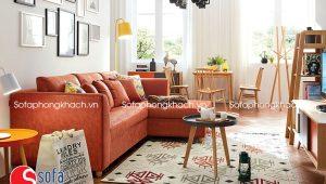Sofa giường nhập khẩu DA-193-4