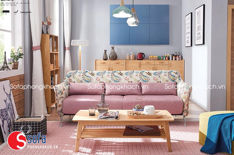 Sofa giường nhập khẩu DA 197-1