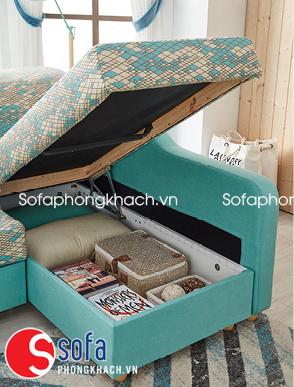 Sofa giường nhập khẩu DA 201-1