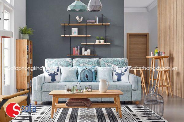 Sofa giường nhập khẩu DA 205-2