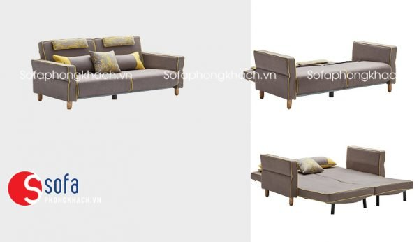Sofa giường nhập khẩu DA 211-1