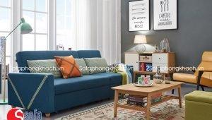 Sofa giường nhập khẩu DA-216-1