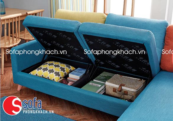 Sofa giường nhập khẩu DA-218-1