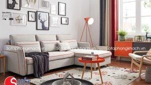 Sofa giường nhập khẩu DA-219-1