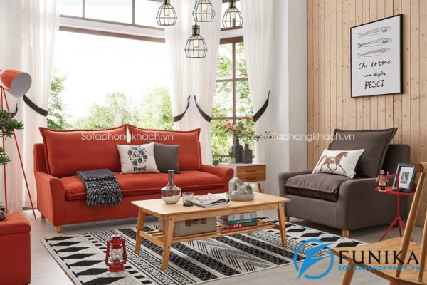 Sofa giường thông minh DA-206
