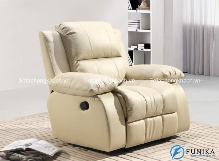 Tại Nội thất nhập khẩu Funika, giá sofa thư giãn chỉ từ 15 triệu đồng