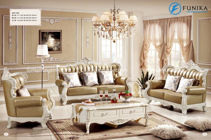 Giữ cho mẫu sofa cổ điển đẹp không hề khó, chỉ cần bạn biết được những quy tắc nhất định