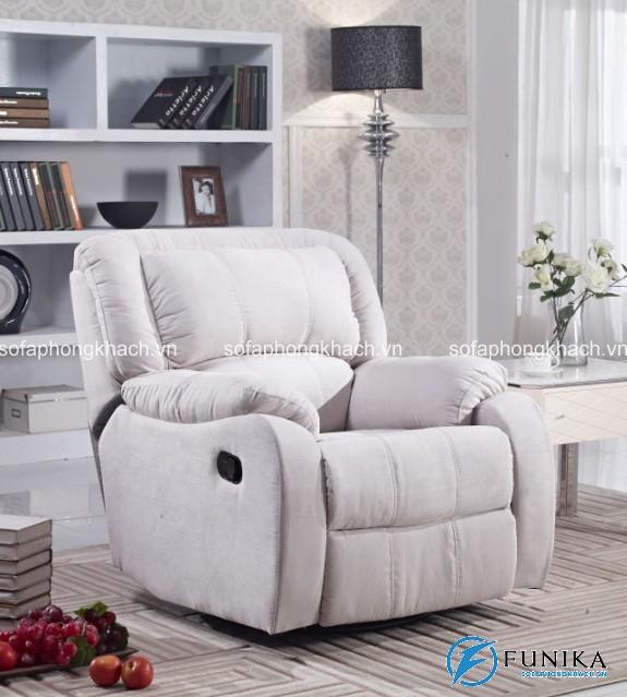 Những mẫu sofa thư giãn của Funika nâng cao chất lượng cuộc sống cho cả gia đình bạn