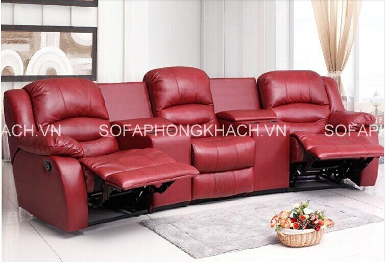 Hãy tìm đến những địa chỉ uy tín để có thể sở hữu một mẫu sofa thư giãn đáng tiền