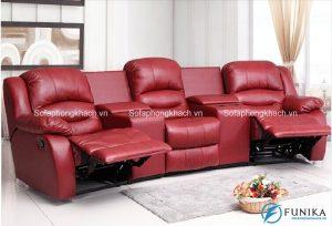 Chất liệu của da bọc quyết định như thế nào đến chiếc sofa thư giãn cao cấp của gia đình bạn?