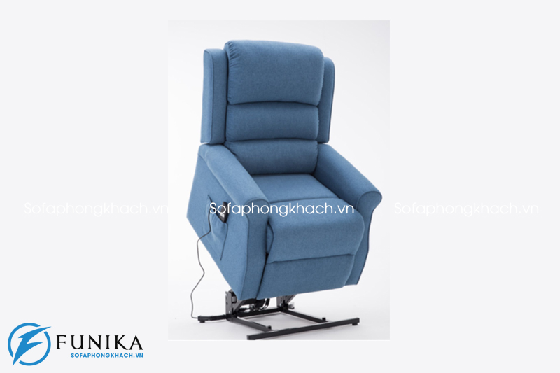 Bất cứ gia đình nào cũng nên sở hữu một chiếc sofa thư giãn cao cấp